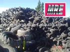 Scrap Rubber Tires