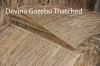 Gazebo Roof,Thatched Roof