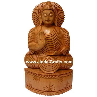 Indian Buddha Statue Buddha Statue Indian Craft