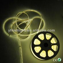 Good quality color changing led flexible strip night club led lights100m/roll 120v led strip light 5050