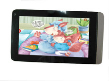 """High-quality 7"""" android 4.0 tablets with dual camera tablet"""