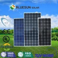 Top quality best price poly 150w solar painel