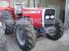 Massey Ferguson Tractor MF 385 (4WD 85HP) Millat Pakistan