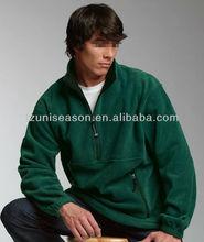 Fleece jacket european style for men or women