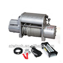 12000lbs used truck winches for sale