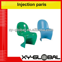 High Quality OEM PA+UV Plastic Parts Manufacture in China