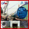 2013 Eco friendly waste management waste plastic oil refining machine