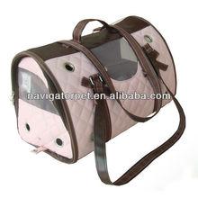 Soft Folding Cat Carrier