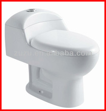 Chaozhou ceramic bathroom sanitaryware one piece wc toilet middle east S-trap 250/300 A-2023