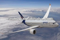 Air Freight from China to Davao City Philippines