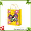 foldable fashion shopping bag trolley