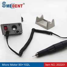 Dental Micro Motor Strong Seashin Strong Series 90+102L for Dental Lab