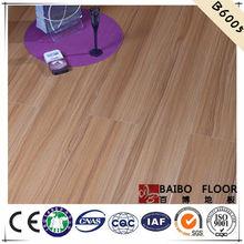 12mm Classical High Glossy HDF Oak Laminate Flooring-Golden Time