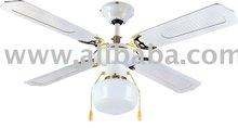 Ceiling Fan 1 Headlight 120 Cm