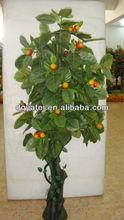 2012 new design Artificial apple fruit tree