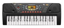 37Keys electric organ music instrument for the kids MS-005