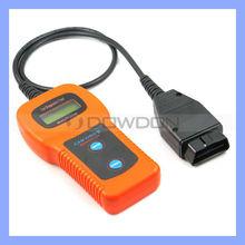 U480 Universal Scanner Auto OBD2 SEAT Fault Code Reader OBDII Auto Diagnostic Scanner