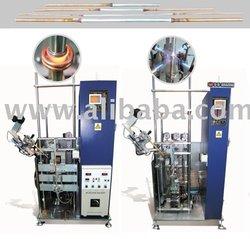 Aluminum / Copper Tube Joint Brazing Machine