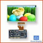 7.0 inch super tft lcd color tv 7 inch module
