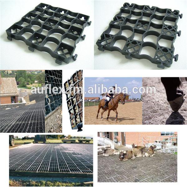 Ecogrip Tile,Plastic I...
