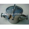 tratamento magnético da água do filtro