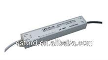 Waterproof type switching power supply FSPV-12-12