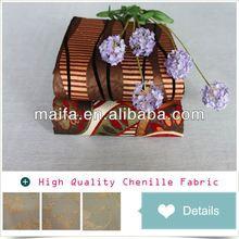 di alta qualità e basso prezzo jacquard tessuto del sofà arazzo design