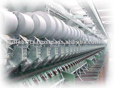 100% Cotton Yarns (Pakistani, Egyptian, Supima, Organic, Bamboo)