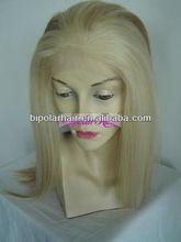 Wholesale alibaba jewish kosher wigs European human hair wig