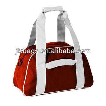 Nylon Travel Golf Bag Sunday Golf Bag