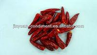 good quality dried chili