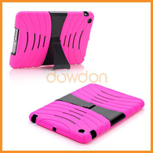 2013 New Item For Apple iPad Mini Case with Kickstand