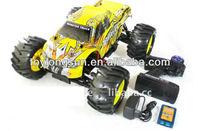 HSP 1/8 Brushless Lipo battery RC Monster Truck 94083E9