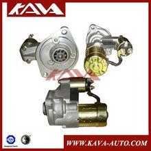Hitachi starter motor for Opel,Vauxhall,Lester 18279,2-2464-HI,JS941