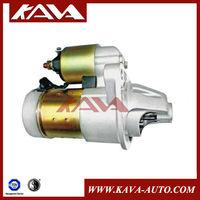 Hitachi starter motor for Honda,Opel,Vauxhall,Lester 31224N,2-2468-HI,JS1158