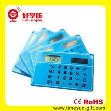 Promotional desktop Calculator/calculator solar cell