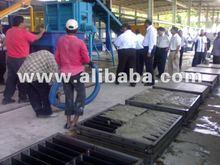 Portafoam Lightweight Concrete System
