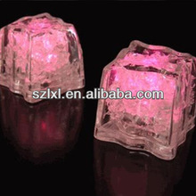 Color changing LED Ice Light / Water-proof Ice Light