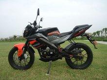250cc racing motorcycle, DK250-1