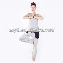 Pregnant women pants/fashion maternity wear sweatpants/women loose big yards maternity pants