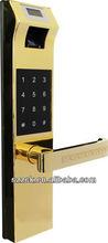 2013 hot sale factory price fingerprint password safes locks