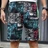 men casual mens custom printed xxl six beach wear 2013