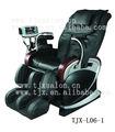 Super de lujo 3D DVD el cuerpo silla de masaje