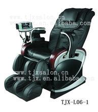 Super luxury 3D DVD body massage chair