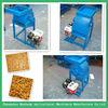 High capacity farm corn sheller machine