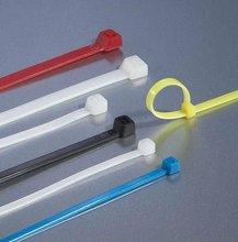 plastic nylon cable tie(CE SGS ROHS), cable organizer
