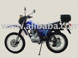 150cc Off Road Motorcycle (150GY-1)