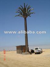 Palm Tree Tower Mast