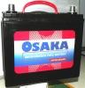Sealed MF Auto Battery