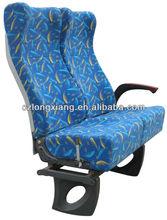 custom bus passenger seats
